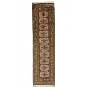 Futószőnyeg Jaldar 78 X 287  gyapjú szőnyeg