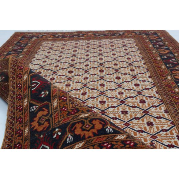 Turkish Pattern 112 X 177  kézi csomózású perzsa szőnyeg