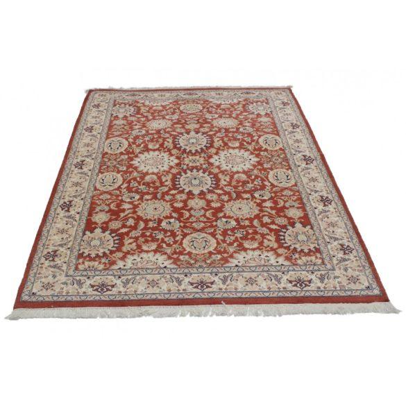 Perzsa szőnyeg Isfahan 140 X 217 kézi csomózású perzsa szőnyeg