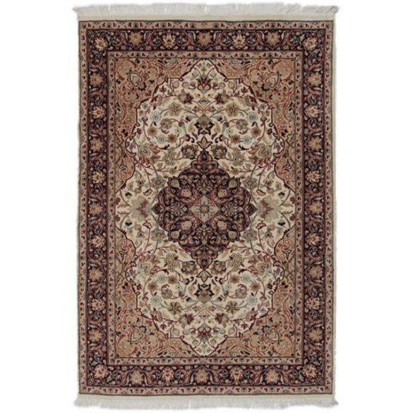 Kashan 128 X 193  perzsaszőnyeg