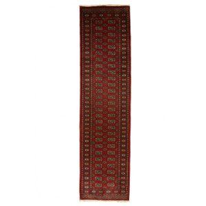 Futószőnyeg Mauri 80x306 kézi csomózású gyapjú szőnyeg