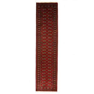 Futószőnyeg Mauri 78x313 kézi csomózású gyapjú szőnyeg