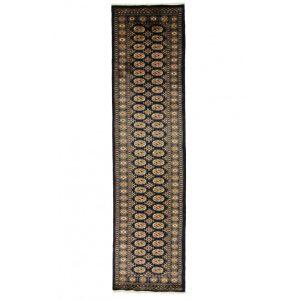 Futószőnyeg Mauri 79x310 kézi csomózású gyapjú szőnyeg