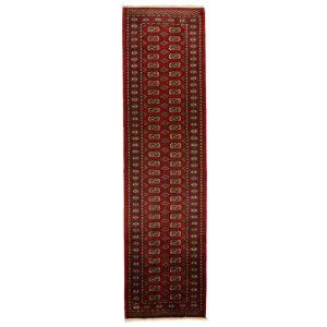 Futószőnyeg Mauri 81 X 305  gyapjú szőnyeg
