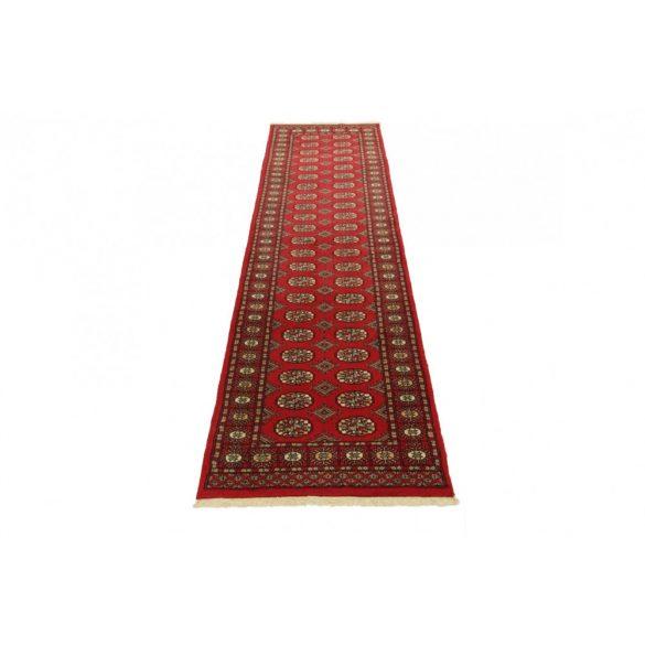Futószőnyeg Mauri 81 X 302  gyapjú szőnyeg