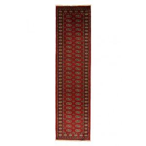 Futószőnyeg Mauri 81x308 kézi csomózású gyapjú szőnyeg