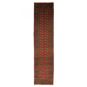 Futószőnyeg Mauri 79x328 kézi csomózású gyapjú szőnyeg