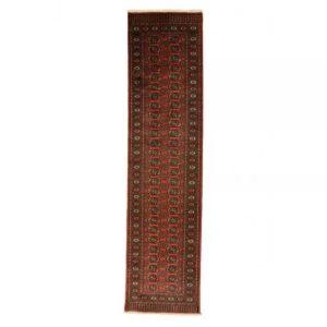 Futószőnyeg Mauri 76x304 kézi csomózású gyapjú szőnyeg