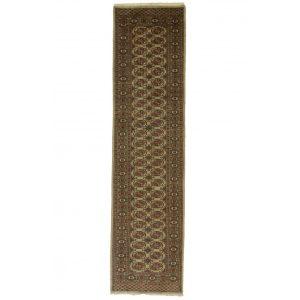 Futószőnyeg Mauri 78x303 kézi csomózású gyapjú szőnyeg