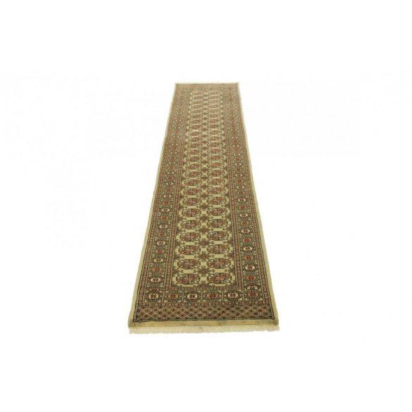 Futószőnyeg Mauri 78 X 303  gyapjú szőnyeg