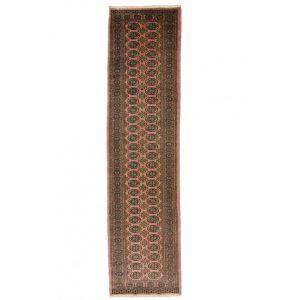 Futószőnyeg Mauri 80x315 kézi csomózású gyapjú szőnyeg