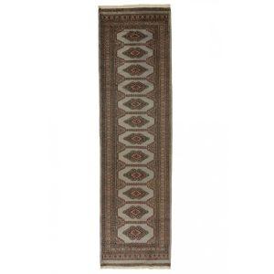 Futószőnyeg Jaldar 80x288 kézi csomózású gyapjú szőnyeg
