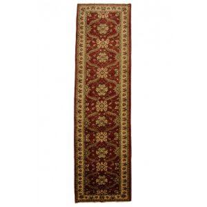 Futószőnyeg Ziegler 84x299 Kézi csomózású perzsa szőnyeg