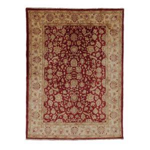 Ziegler perzsa szőnyeg (Premium) 149x197 kézi csomózású gyapjú szőnyeg