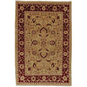Perzsa szőnyeg Ziegler (Premium) 122 X 182  kézi csomózású perzsa szőnyeg
