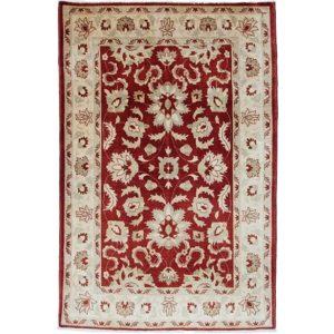 Ziegler perzsa szőnyeg (Premium) 103x150 kézi csomózású gyapjú szőnyeg