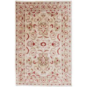 Ziegler perzsa szőnyeg (Premium) 99x145 kézi csomózású gyapjú szőnyeg