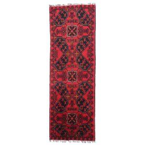 Futószőnyeg Kargai 47x145 kézi csomózású gyapjú szőnyeg