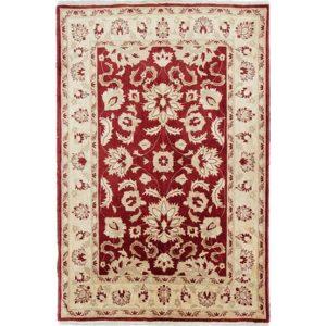 Ziegler perzsa szőnyeg (Premium) 97x147 kézi csomózású gyapjú szőnyeg