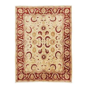 Ziegler perzsa szőnyeg (Premium) 149x194 kézi csomózású gyapjú szőnyeg