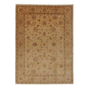 Ziegler perzsa szőnyeg (Premium) 147x197 kézi csomózású gyapjú szőnyeg