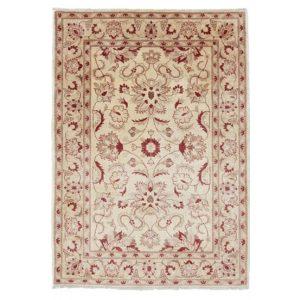 Ziegler perzsa szőnyeg (Premium) 100x144 kézi csomózású gyapjú szőnyeg