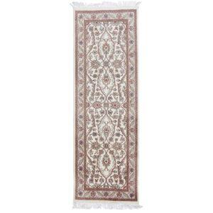 Futószőnyeg Kerman 62x189 kézi csomózású perzsa szőnyeg