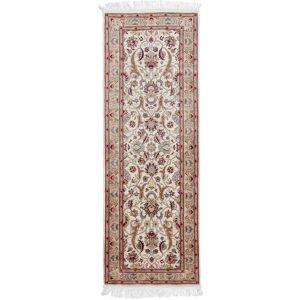 Futószőnyeg Kerman 64x184 kézi csomózású perzsa szőnyeg