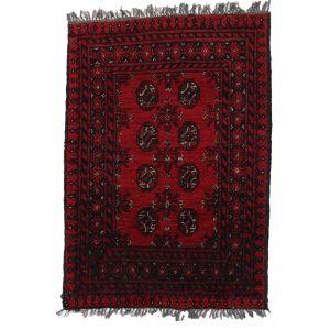 Aqcha 79 X 114  gyapjú szőnyeg