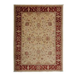Ziegler perzsa szőnyeg (Premium) 145x199 kézi csomózású gyapjú szőnyeg
