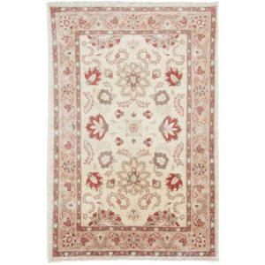 Ziegler perzsa szőnyeg (Premium) 99x153 kézi csomózású gyapjú szőnyeg