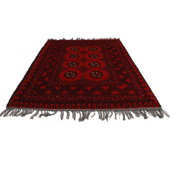 Gyapjú szőnyeg Aqchai 77 X 114 kézi csomózású szőnyeg
