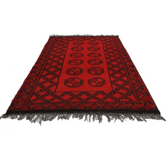 Gyapjú szőnyeg Aqchai 71 X 107 kézi csomózású szőnyeg