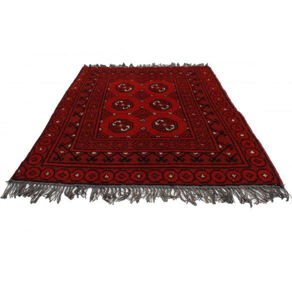 Gyapjú szőnyeg Aqchai 76x107 kézi csomózású szőnyeg