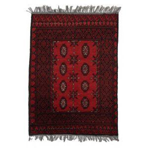 Aqcha 76 X 106  gyapjú szőnyeg