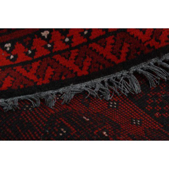 Gyapjú szőnyeg Aqchai 73 X 110 kézi csomózású szőnyeg