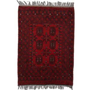 Aqcha 78 X 110  gyapjú szőnyeg