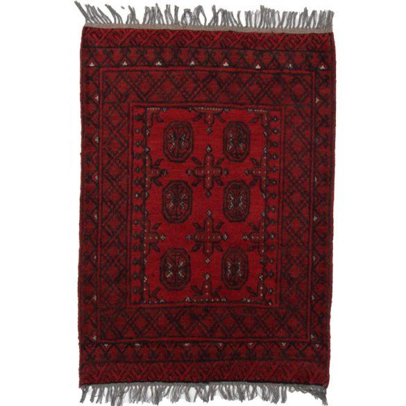 Gyapjú szőnyeg Aqchai 78 X 110 kézi csomózású szőnyeg