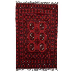 Aqcha 75 X 116  gyapjú szőnyeg