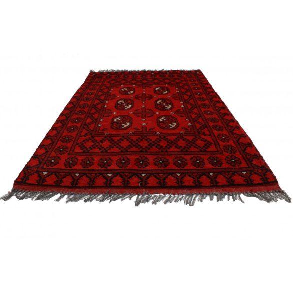 Gyapjú szőnyeg Aqchai 75 X 116 kézi csomózású szőnyeg