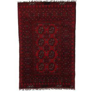 Aqcha 75 X 115  gyapjú szőnyeg