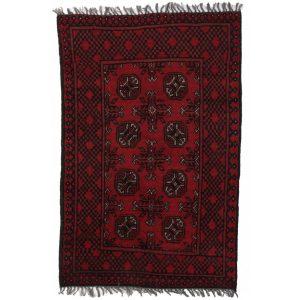 Aqcha 73 X 116  gyapjú szőnyeg