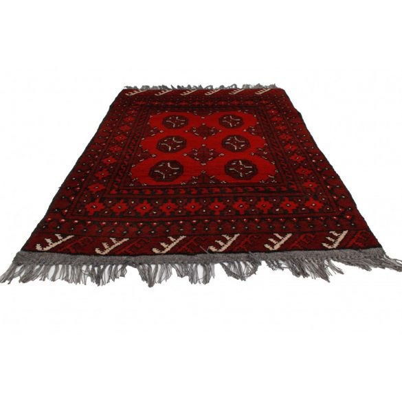 Aqcha 75 X 109  gyapjú szőnyeg