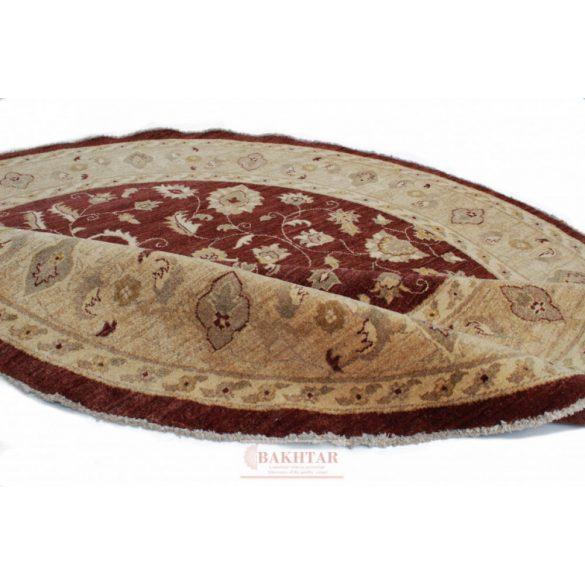 Kerek szőnyeg Ziegler (Premium) 260x266 kézi csomózású perzsa szőnyeg