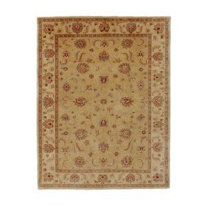 Ziegler perzsa szőnyeg (Premium) 149x191 kézi csomózású gyapjú szőnyeg