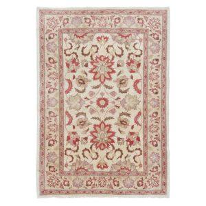 Ziegler perzsa szőnyeg (Premium) 103x152 kézi csomózású gyapjú szőnyeg