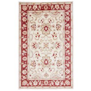 Ziegler perzsa szőnyeg (Premium) 102x159 kézi csomózású gyapjú szőnyeg