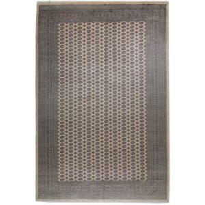 Nagyméretű szőnyeg Mauri 376x553 kézi csomózású gyapjú szőnyeg