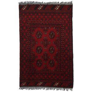 Aqcha 74 X 117  gyapjú szőnyeg