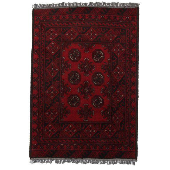 Gyapjú szőnyeg Aqchai 77x114 kézi csomózású szőnyeg